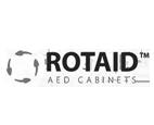 Szafki na AED Rotaid
